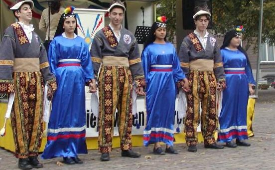 Assyrians in the Netherlands