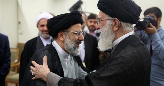 Astan Quds Razavi Leader appoints new custodian of Astan Quds Razavi
