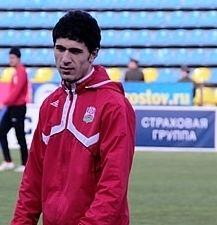 Astemir Sheriyev