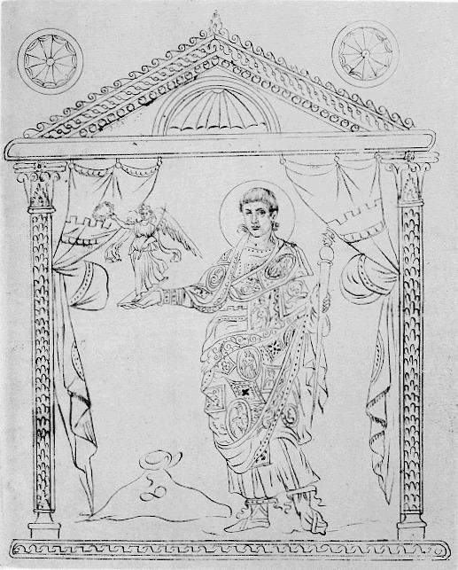 Asterius of Amasea
