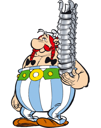 Asterix Asterix The Collection The collection of the albums of Asterix