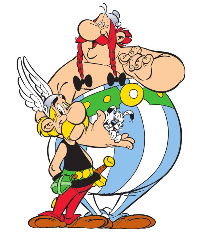 Asterix 1000 images about Astrix on Pinterest