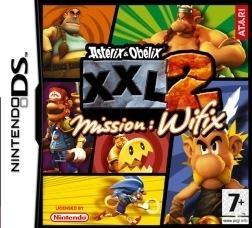 Asterix & Obelix XXL 2: Mission: Wifix httpsuploadwikimediaorgwikipediaen33fAst