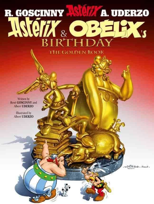 Asterix and Obelix's Birthday t2gstaticcomimagesqtbnANd9GcT2tcYjeNhfoPCAY
