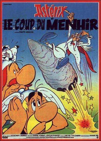 Asterix and the Big Fight (film) Asterix and the Big Fight Philippe Grimond