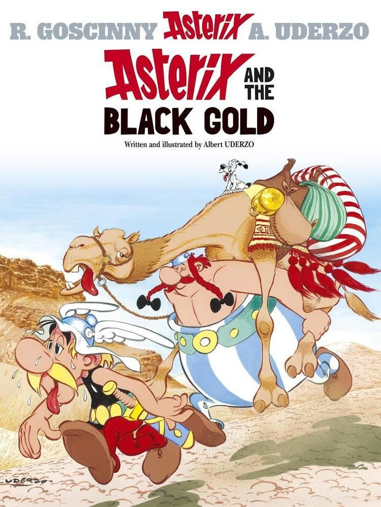 Asterix and the Black Gold t3gstaticcomimagesqtbnANd9GcR9XMin9htfVjZv
