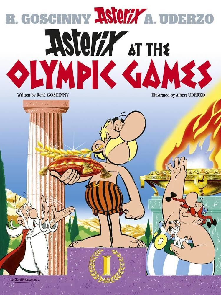 Asterix at the Olympic Games t2gstaticcomimagesqtbnANd9GcSv1SWmd7pzn93Ezn
