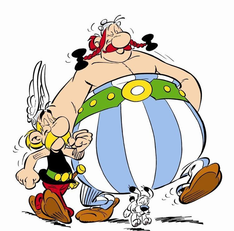 Asterix 1000 images about Asterix u Obelix on Pinterest German names