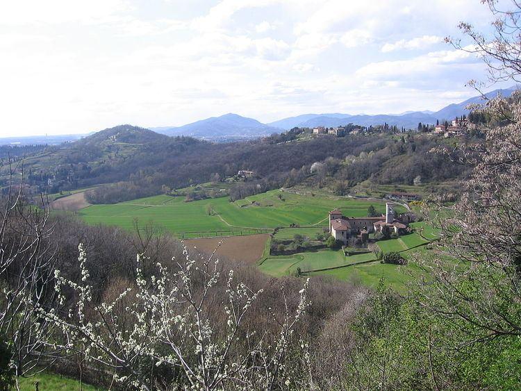 Astino Valley