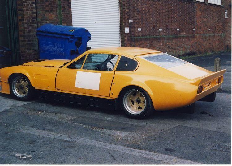 Aston Martin DPLM