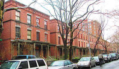Astor Row Astor Row Wikipedia