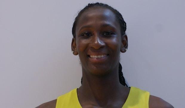 Astou Ndour Zona Dos Tres Astou Ndour 39 de valoracin MVP de la