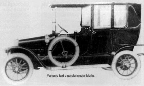 Astra Automobile & Waggon Factory