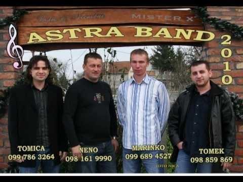Astra (band) ASTRA BAND CRVEN KONAC YouTube
