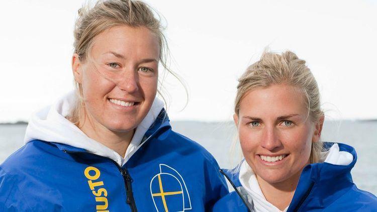 Astrid Gabrielsson Astrid Gabrielsson SVTse