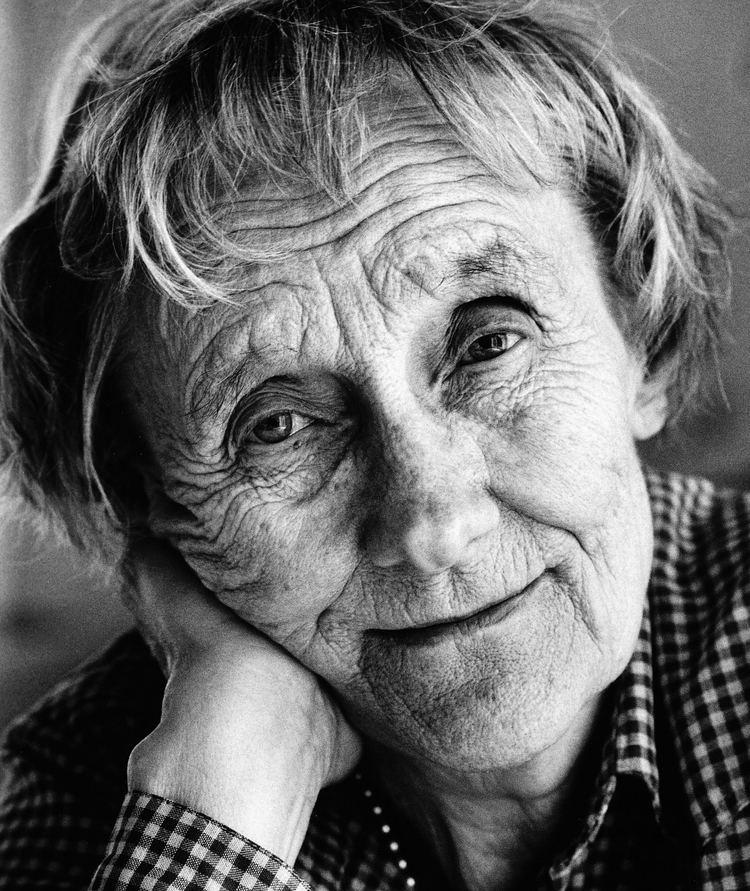 Astrid Lindgren Astrid Lindgren 1907 2002 Reenchantment Of The World