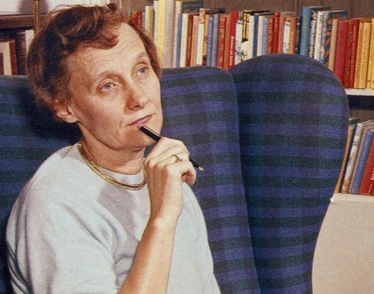 Astrid Lindgren Astrid Lindgren Wikipedia the free encyclopedia