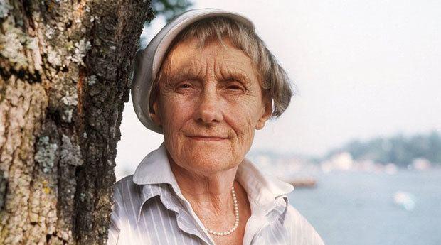 Astrid Lindgren Astrid Lindgren Biography Books and Facts