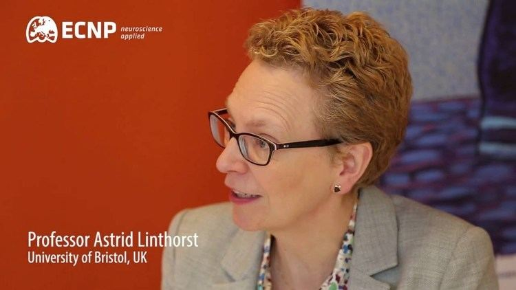 Astrid Linthorst Astrid Linthorst ECNP Chair Scientific Programme Commitee YouTube
