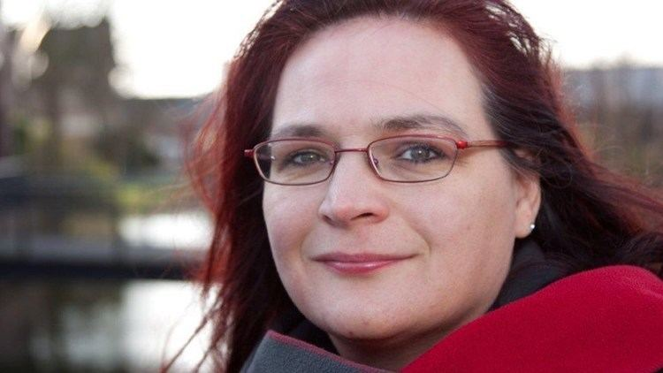 Astrid Oosenbrug Rijnmond Staat Stil met Astrid Oosenbrug RTV Rijnmond