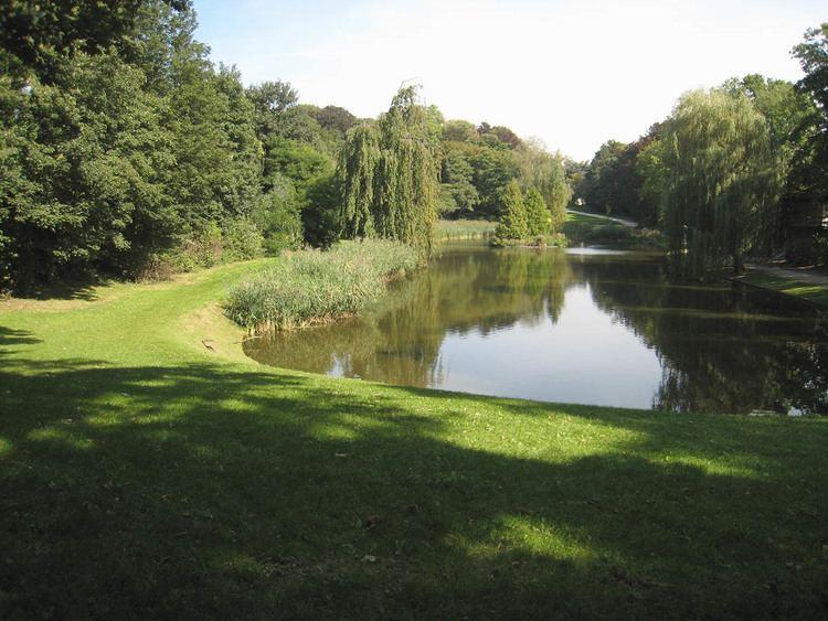 Astrid Park