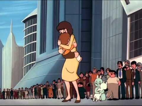 Astro Boy (1980 TV series) Astro Boy Episode 1 The Birth Of Astro Boy YouTube