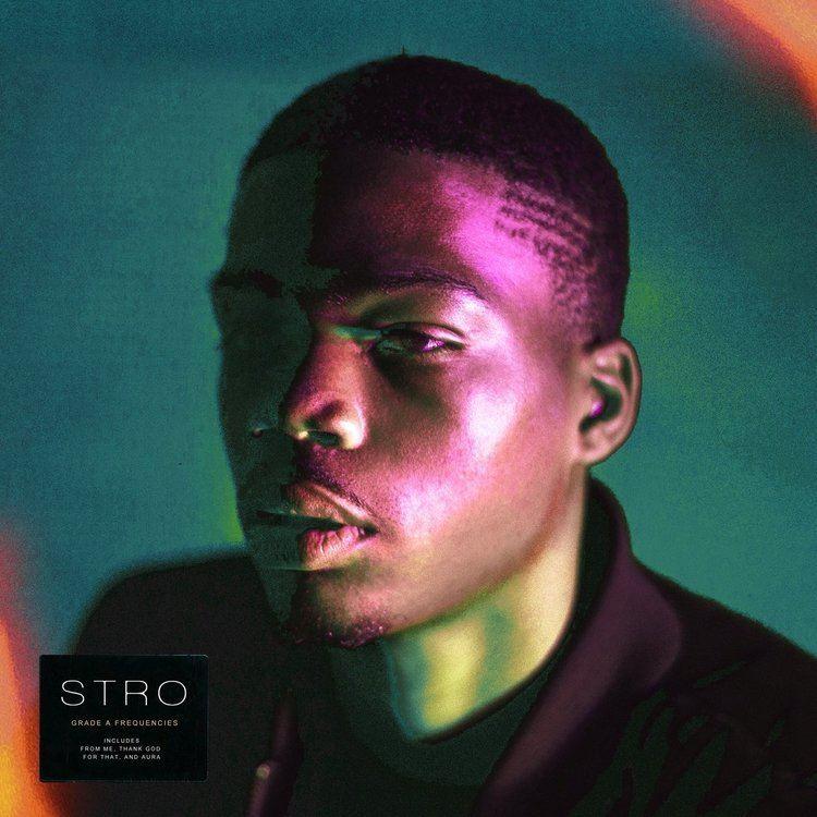 Astro (rapper) GradeAFrequencies stro Twitter
