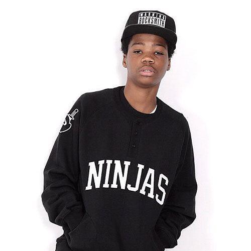 Astro (rapper) Astro New New York ListenDownload ThisIs50com