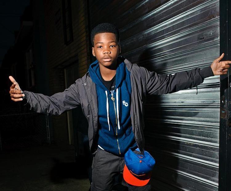 Astro (rapper) Astro soars Record deal for phenom NY Daily News