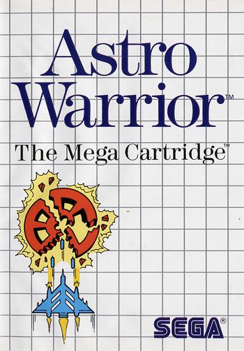 Astro Warrior img2gameoldiescomsitesdefaultfilespackshots