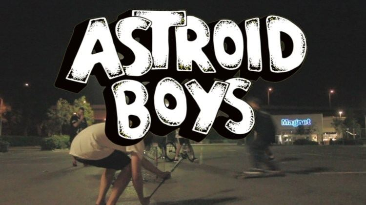 Astroid Boys INTRODUCING ASTROID BOYS 39TOUR39 YouTube
