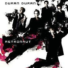 Astronaut (Duran Duran album) httpsuploadwikimediaorgwikipediaenthumb6