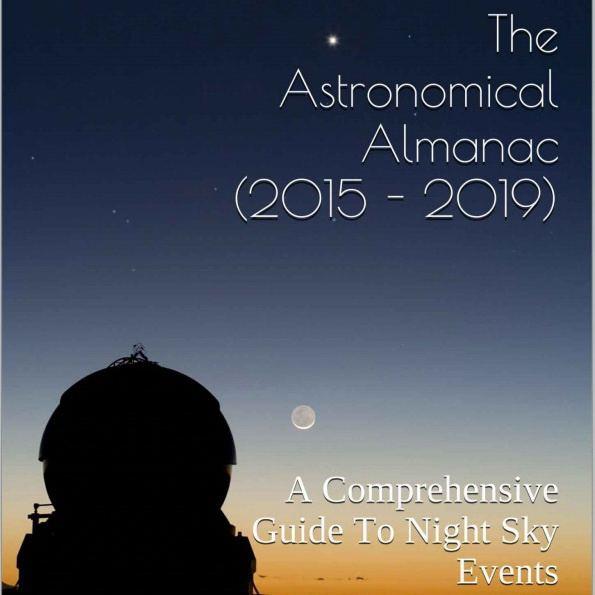 Nautical Almanac Astronomical Ephemeris Year 1843