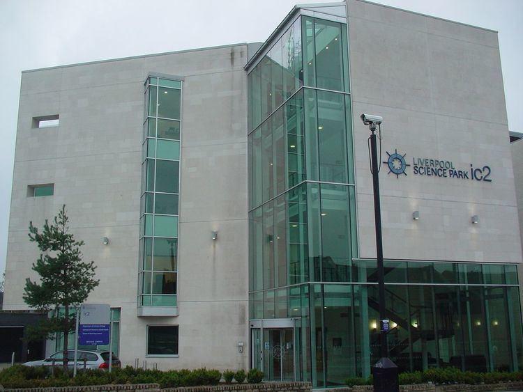 Astrophysics Research Institute