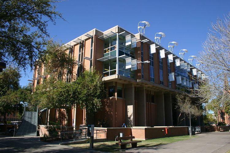 ASU School of Sustainability