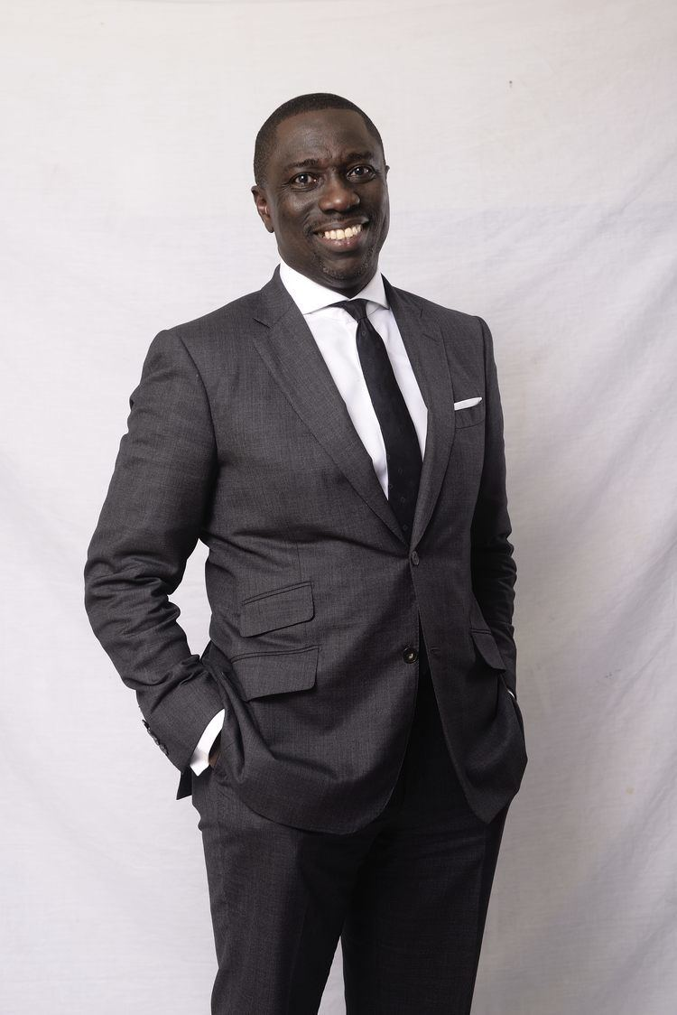 Asue Ighodalo Asue Ighodalo LAWYER NEGOTIATOR by Gloria Ireka Newswire Law