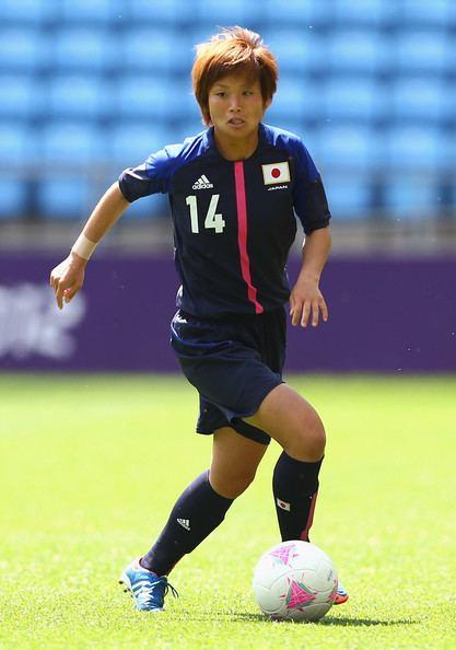 Asuna Tanaka Asuna Tanaka Pictures Olympics Day 1 Women39s Football