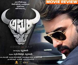 Asura (2015 film) Review Asura Telugu Movie Rating Story Talk Nara Rohit