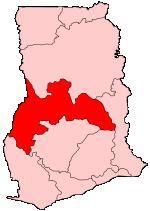 Asutifi North (Ghana parliament constituency)
