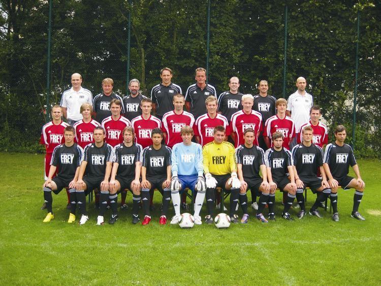ASV Cham ASV Cham 1 Mannschaft Herren 201011 FuPa