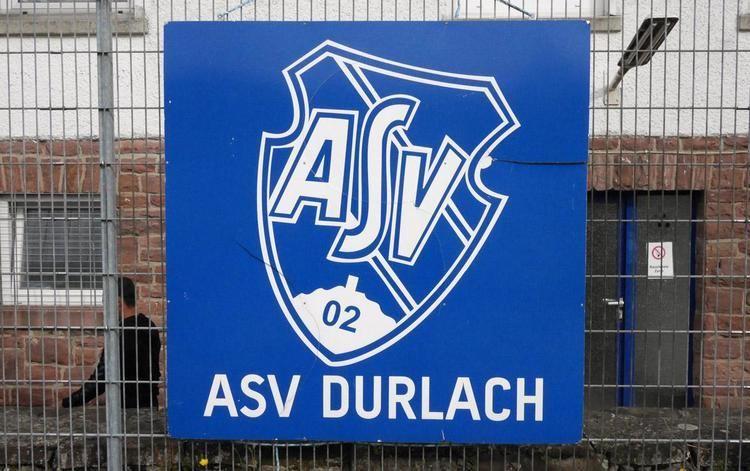 ASV Durlach der ballreiter Groundhopp zum VerbandsligaDerby ASV Durlach vs