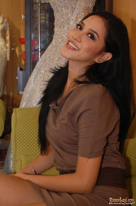 Asyifa Latief Miss amp Putri Indonesia 20052015