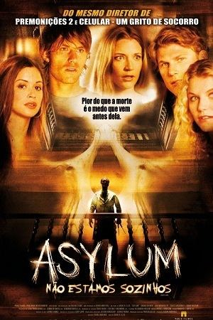 Asylum (2008 film) Asylum 2008 Hollywood Movie Watch Online Filmlinks4uis