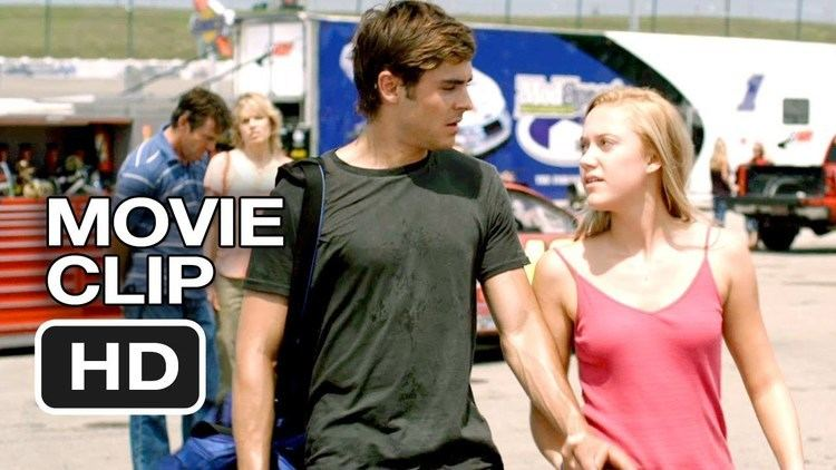 At Any Price (film) At Any Price Movie CLIP You Should Be Proud 2012 Zac Efron