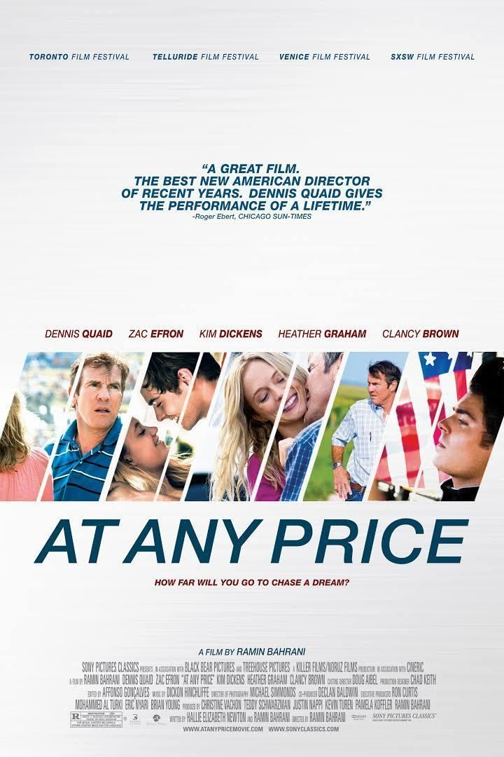 At Any Price (film) t1gstaticcomimagesqtbnANd9GcTV5Xp8OQVIndPgB