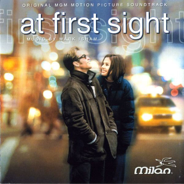 At First Sight (1917 film) Mark Isham At First Sight Original MGM Motion Picture Soundtrack