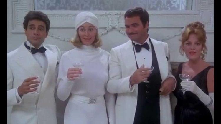 At Long Last Love Well Did You Evah Burt Reynolds Madeline Kahn Cybill Shepherd
