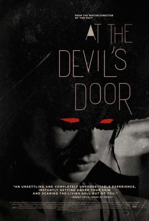 At the Devil's Door At the Devils Door English AsturScore