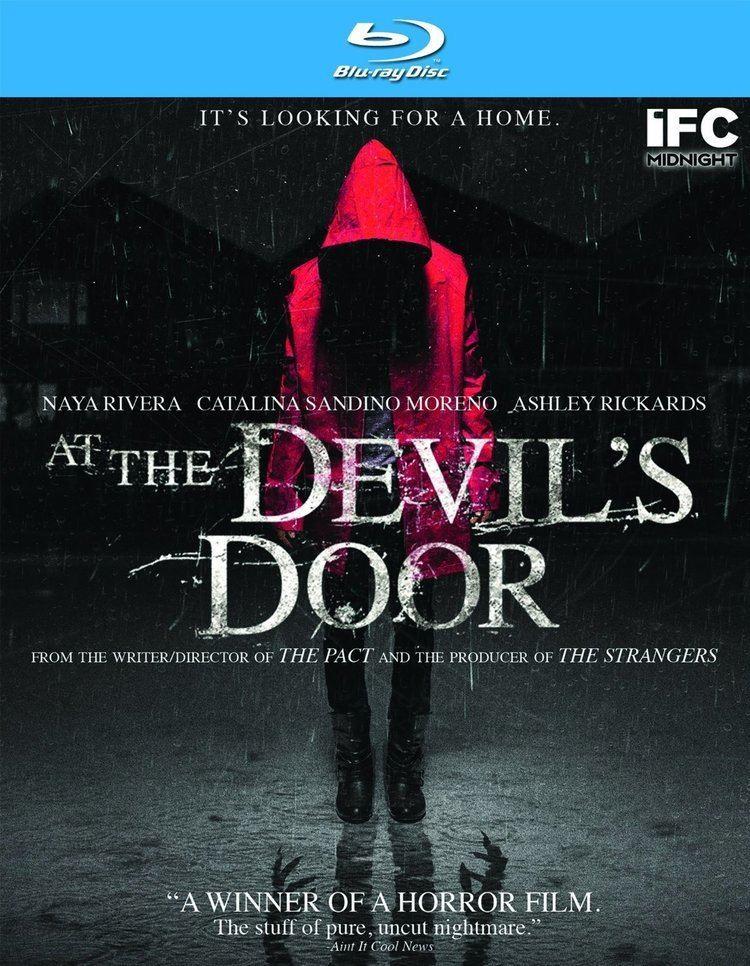 At the Devil's Door At the Devils Door Bluray