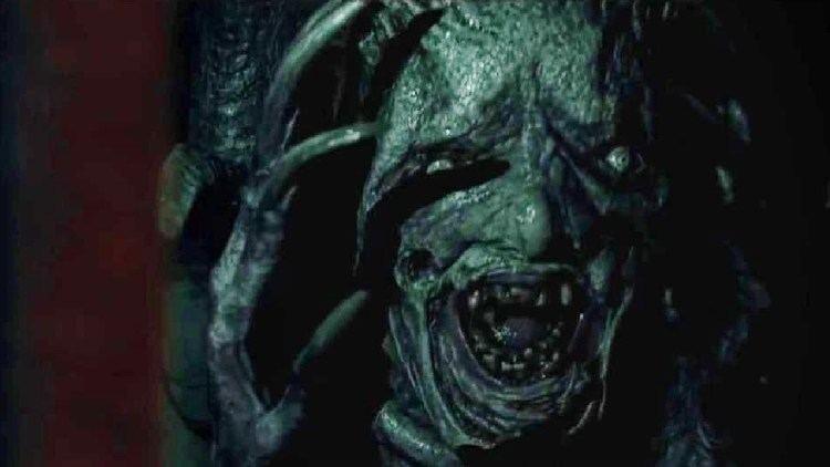 At the Devil's Door At The Devils Door Official Trailer 1 2014 Ava Acres Jan
